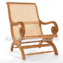 Beli Bangku Kayu Jati Model Minimalis Buatan Jepara Harga