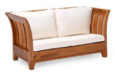 Sofa Tamu Minimalis Karmina 2 Dudukan