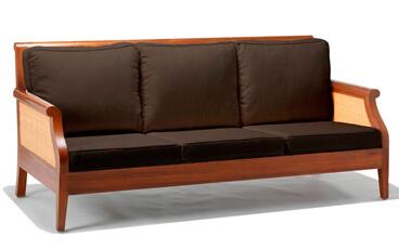 Sofa Tamu Minimalis 3 Dudukan Andrea