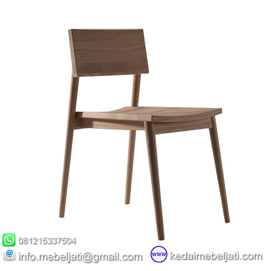 kursi makan minimalis