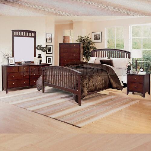 Set Tempat Tidur