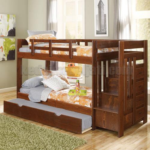 Tempat Tidur Anak Model Tingkat Design Minimalis Untuk ...