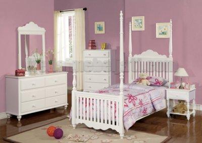 Tips Menata Kamar Tidur Anak Agar Mereka Betah Dirumah