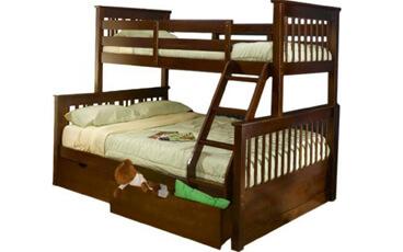 Tempat Tidur Tingkat Seri Missy