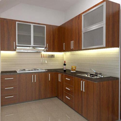 Kitchen Set Hpl Minimalis: Kitchen Set Minimalis Dengan Desain Sesuai Kebutuhan Anda