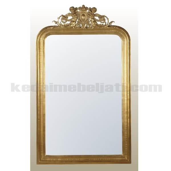 cermin hiasan dinding