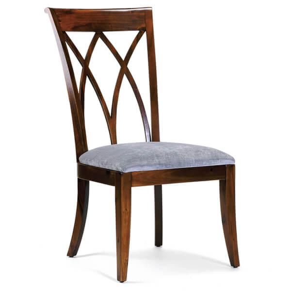 Kursi makan model minimalis