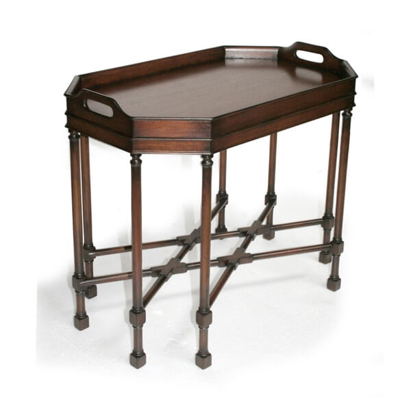 Meja hias kecil