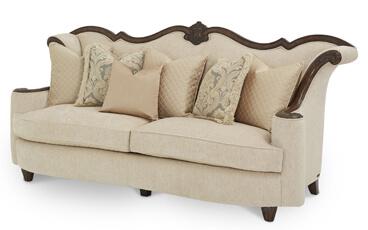 Sofa Kursi Tamu Klasik Mewah KKS 007