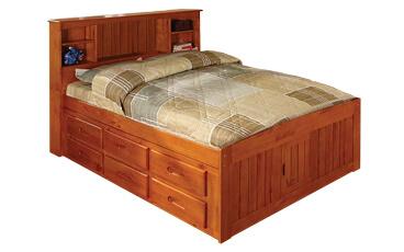Tempat Tidur Anak Laci KBB 003