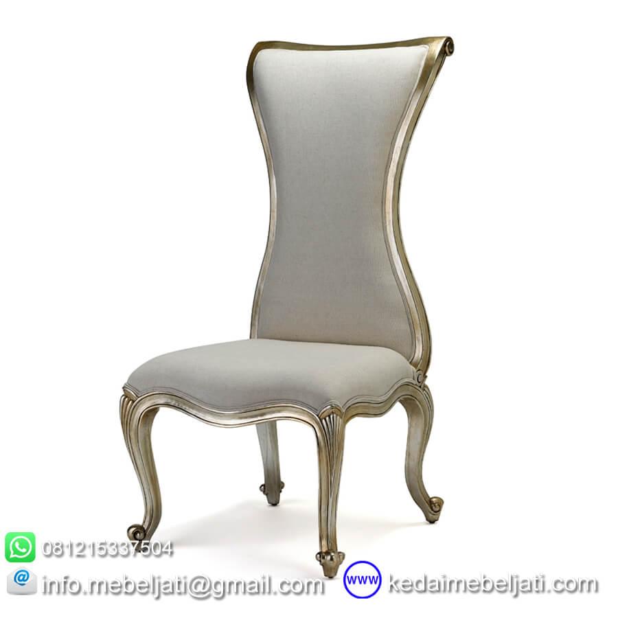 kursi makan mewah
