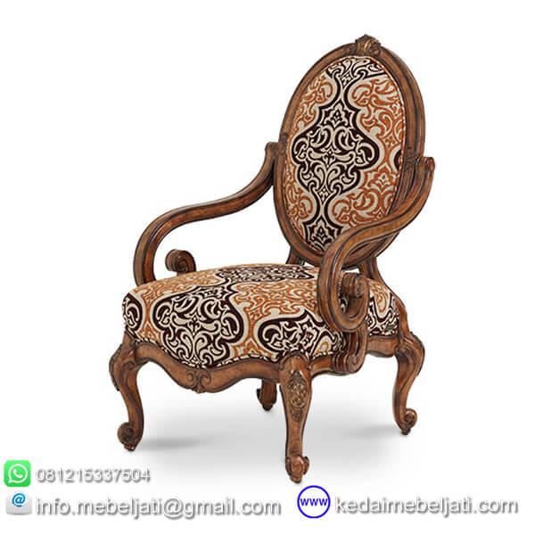 kursi ruang tamu antik