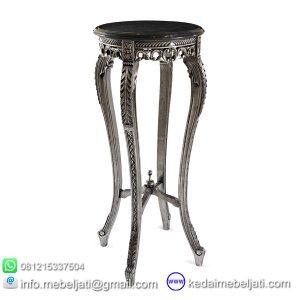 beli meja sudut dekorasi ruang tamu kct 044 harga murah