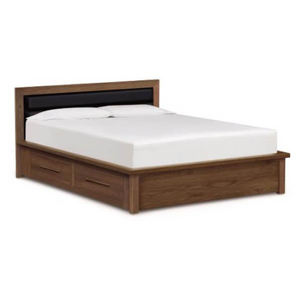 Tempat Tidur Laci