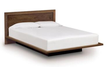 Tempat Tidur Jati Model Platform KKB 012