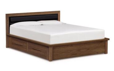 Tempat Tidur Laci Model Minimalis KKB 013