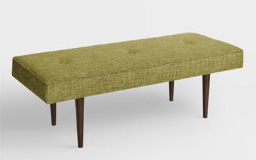 Bangku Minimalis Modern Design Vintage