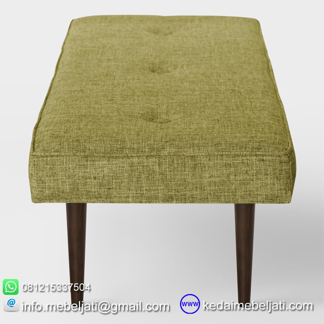 bangku minimalis vintage