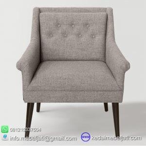 sofa retro minimalis