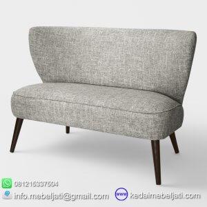 sofa vintage minimalis