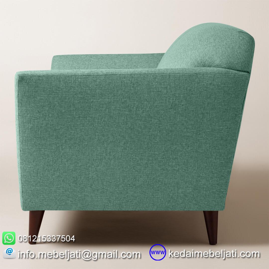 sofa model retro minimalis
