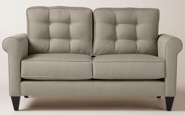 Sofa 2 Dudukan Minimalis Auckland