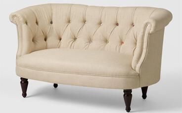 Sofa Mewah Model Klasik Victoria