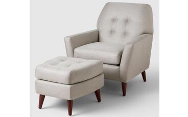 Sofa Santai Modern Minimalis Kayla