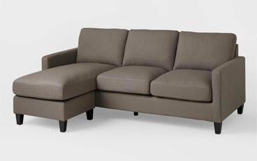 Sofa Tamu Sudut Minimalis Seri Toba