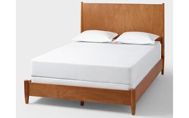 Tempat Tidur Minimalis Vintage Scandinavia