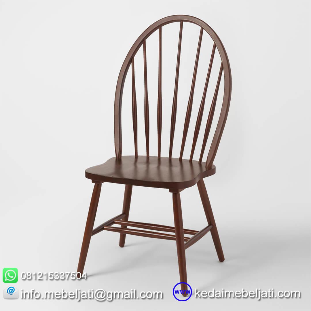 kursi makan minimalis american style