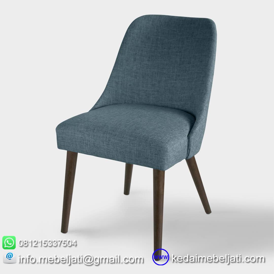 kursi makan minimalis vintage