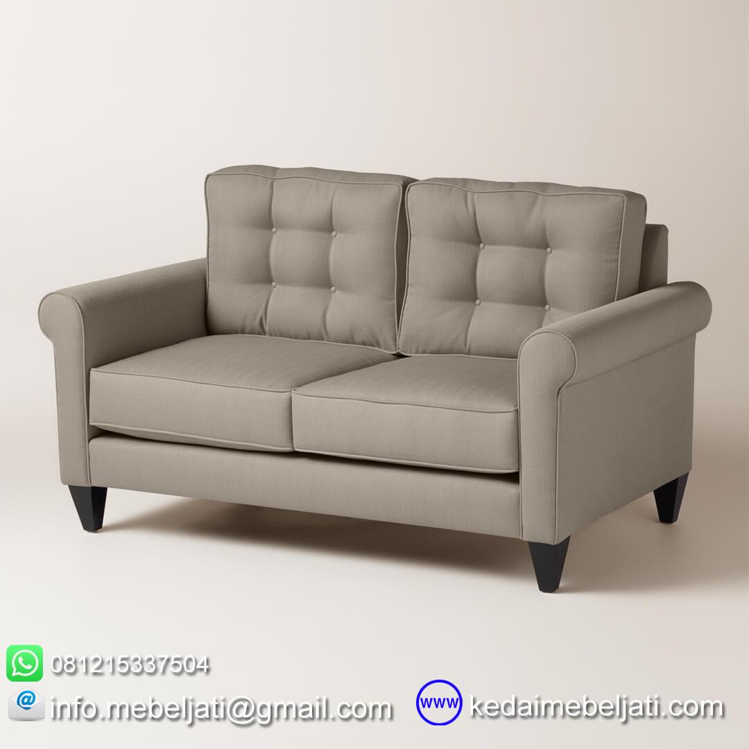 sofa 2 dudukan loveseat auckland
