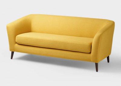 30 Model Sofa Minimalis Vintage Untuk Ruang Tamu Kecil