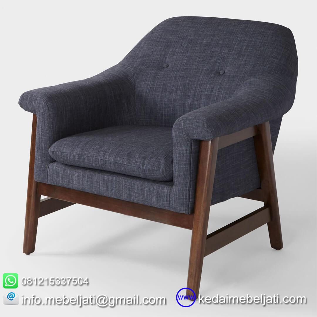 sofa santai minimalis britania