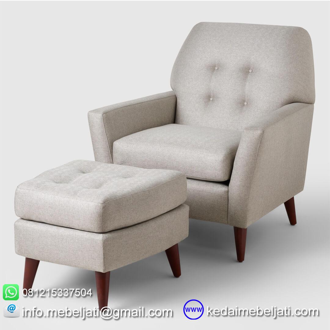 sofa santai modern kayla set