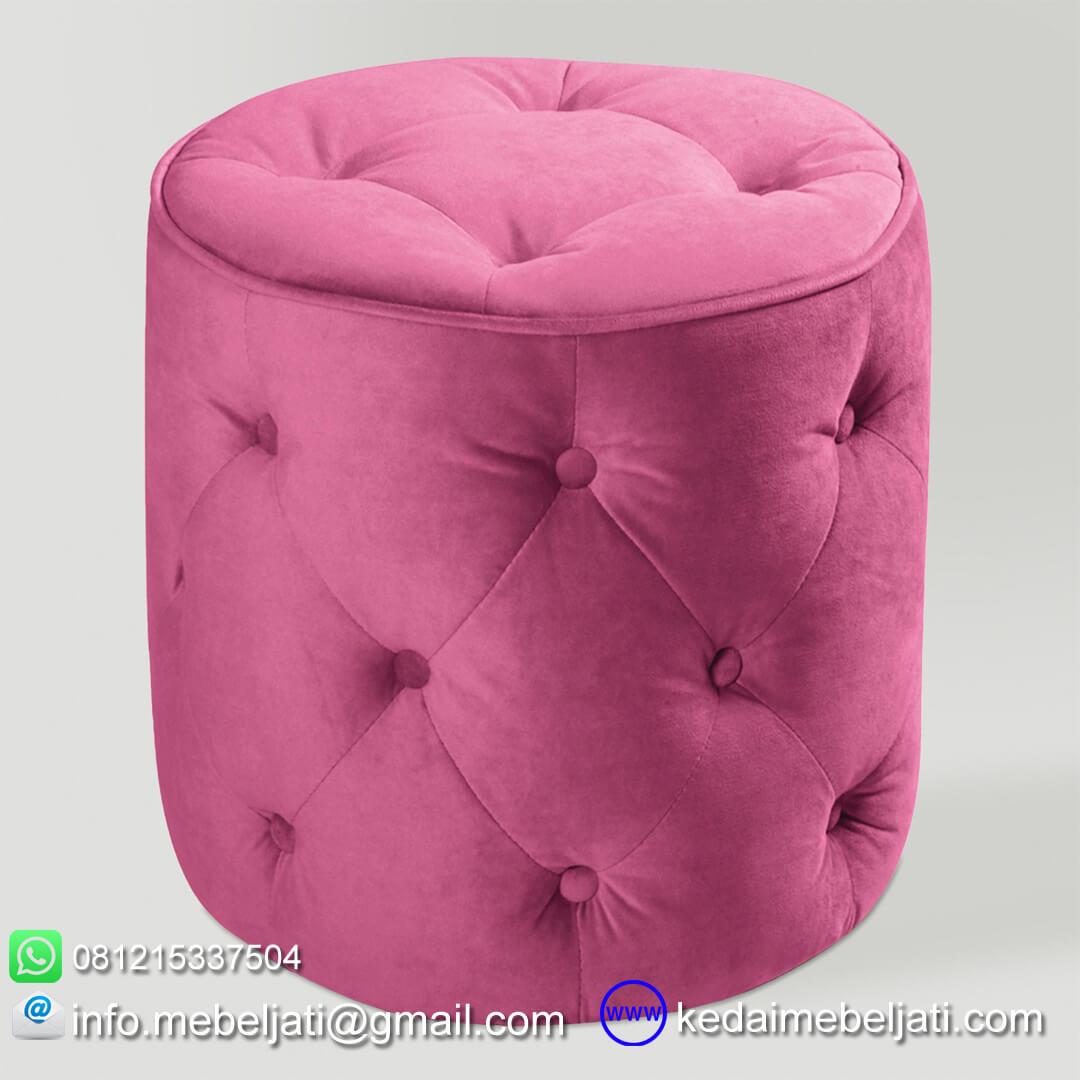 stool model minimalis unik