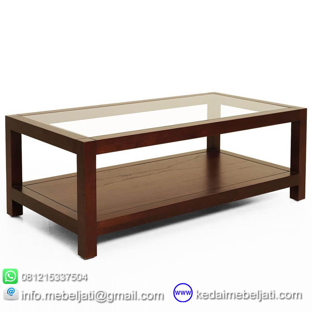 Beli Meja Kopi Ruang Tamu Model Minimalis Kct 003 Harga Murah