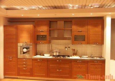 kitchen set minimalis model 27