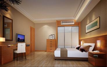 Mebel Minimalis Jati Untuk Hotel Dan Restoran